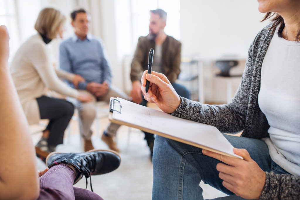 What Is Psychological Testing? - Lakeshore Psychotherapy Group