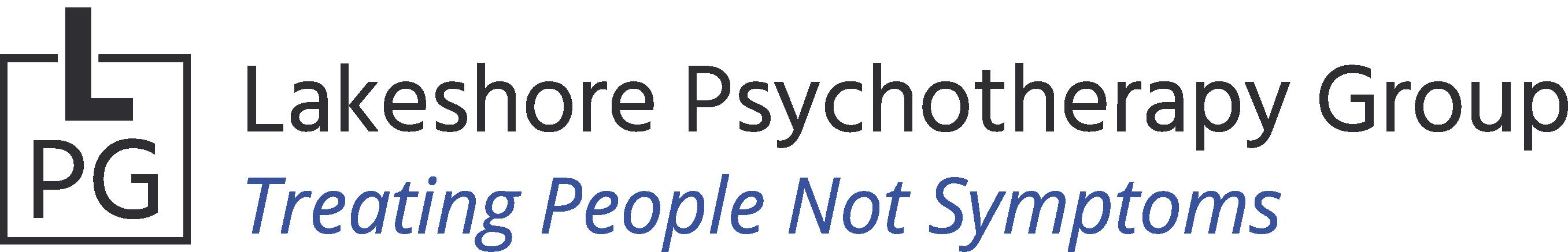 Lakeshore Psychotherapy Group LLC Header Logo